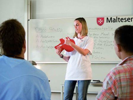 Malteser Im Erzbistum München Und Freising Newsdetails